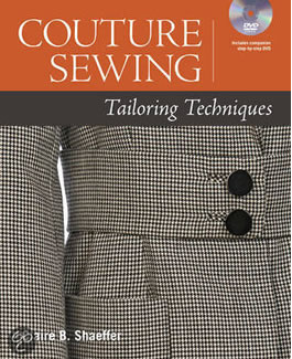 Couture Sewing (+DVD)